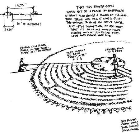 love me some labyrinths