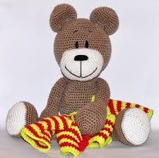 Teddybär Häkeln Kostenlos Günstige Küche Mit E Geräten