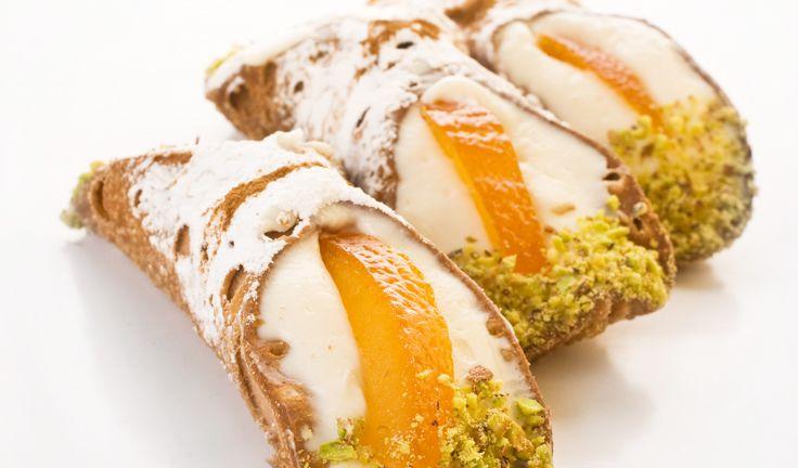 Italian Pastry Pasticiotti Recipe | Sicilian Cannoli Recipe Italian-pastries-recipes-how-