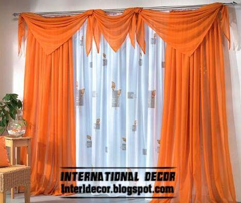 Top Catalog Of Classic Curtains Designs, Models, Colors In 2013 |  International Decor