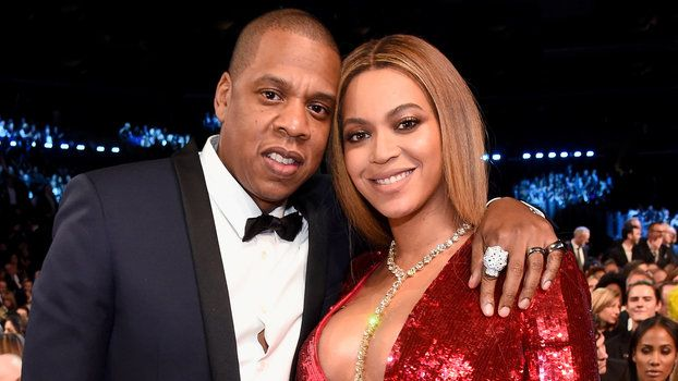 We Finally Maybe Know the Names of Beyonce and Jay-Z's Twins