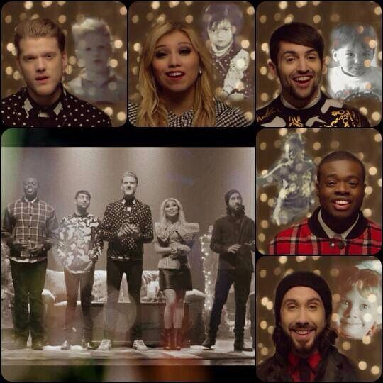 133 best Pentatonix images on Pinterest | Pentatonix, Celebrities ...