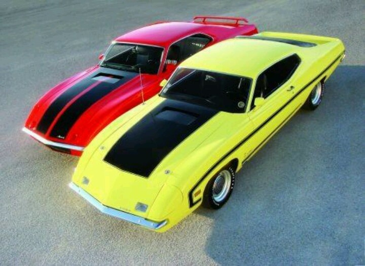 fords aero warriorsthe 1970 torino king cobra cyclone super spoiler ii