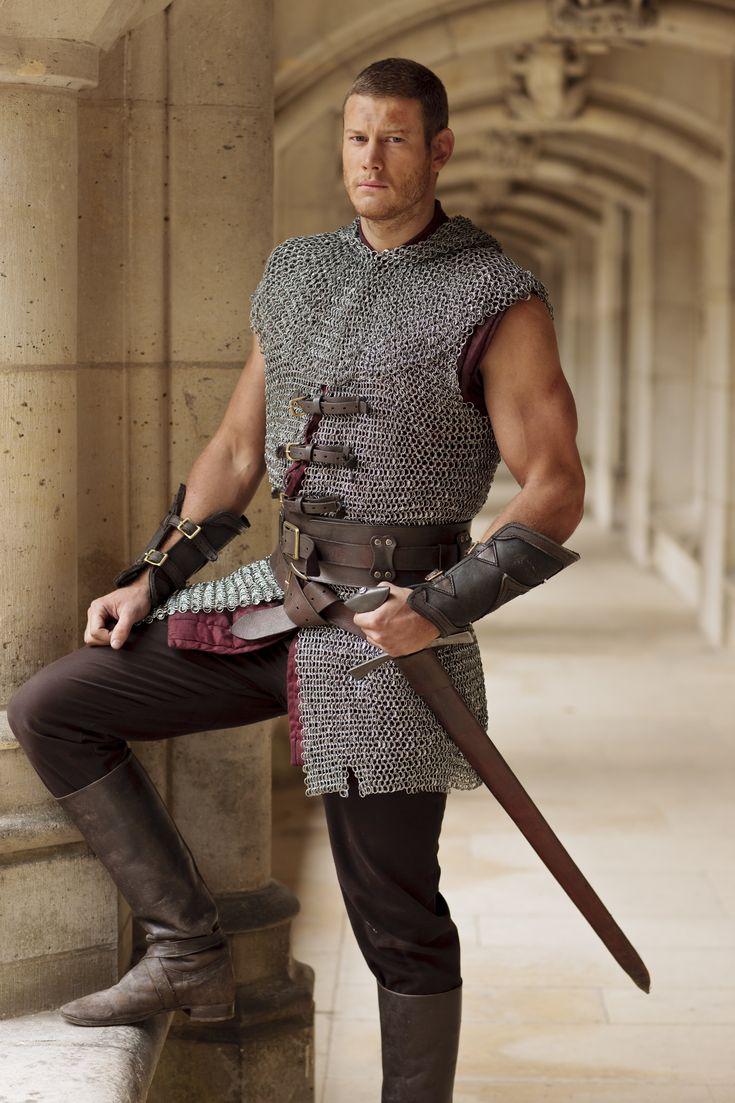 Sir Percival #Merlin #MerlinMonday