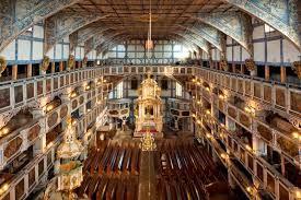 jawor kościół pokoju - Szukaj w Google