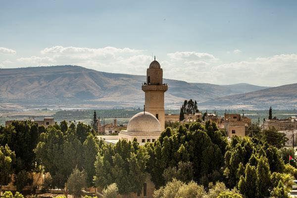 اشراقه معاذ بن جبل رضى الله Monument Valley Monument Natural Landmarks