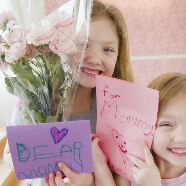 5 Bible Verses to Share on Mother's Day: Bible Verses for Mothers