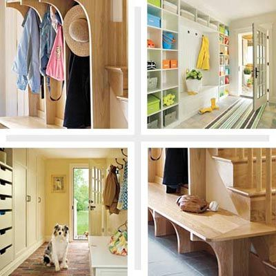 99 best images about Mudrooms on Pinterest