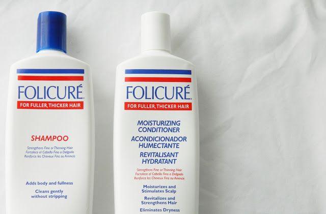 Folicure Shampoo & Conditioner Review | Tips de Belleza, Maquillaje, Salud y Mas