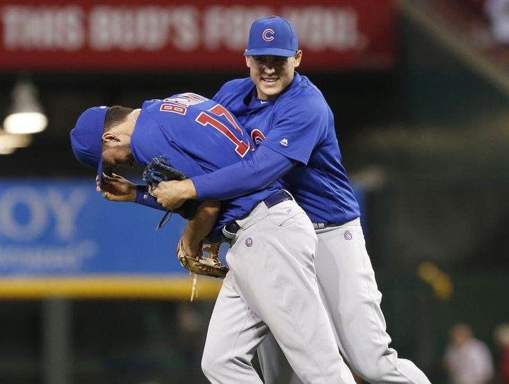 Kelley L. Cox / USA TODAY Sports There's nothing in sports like a baseball bromance. Consider the fact that each team plays 28 spring-training games, 162 regular-season games (with the chance of a 163rd), and up to 20 postseason games, making the MLB schedule longer than any other of the major sports by a long …