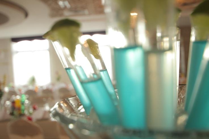 modern kamikaze drink ! http://www.facebook.com/pages/Cocktails-World/160245250679180