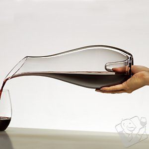 Riedel O Magnum Wine Decanter