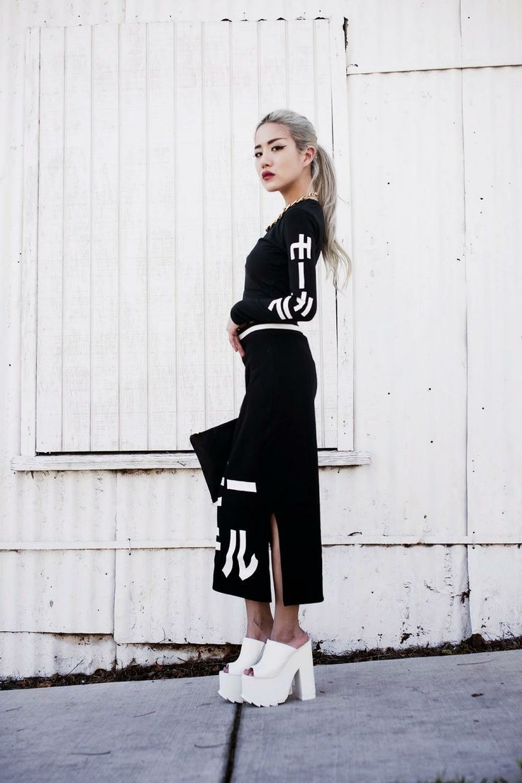 The Best Japanese Street Style | StyleCaster