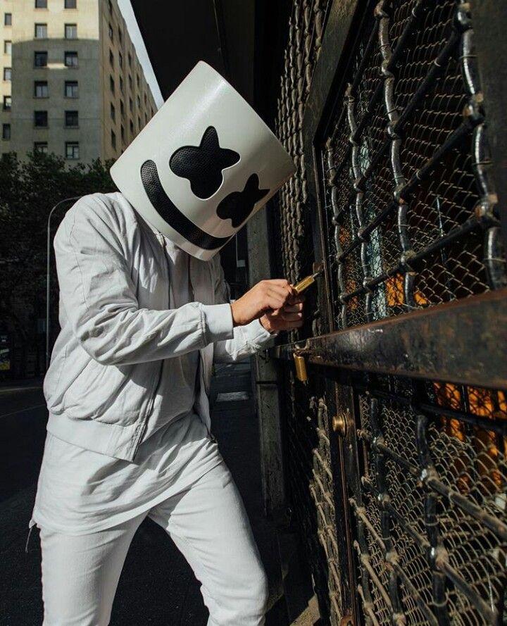 Marshmallow Wallpaper: 189 Best Images About Marshmello On Pinterest
