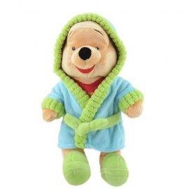 Bornozlu Winnie The Pooh 25 Cm