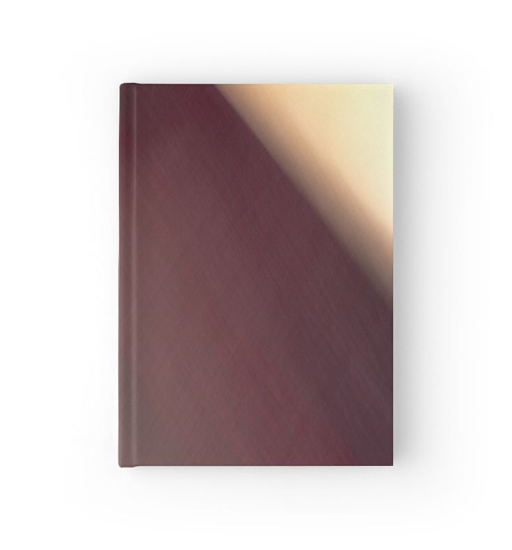 Shades of Burgundy Abstract by Galerie 503