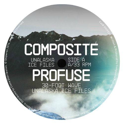 Sette anni fa l'ultima uscita a suo nome. L'alias Composite Profuse era stato ibernato da Valerio Lombardozzi, già Heinrich Dressel.