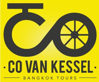 Bicycle and Boat Tours Bangkok Thailand - Co van Kessel Bangkok Tours