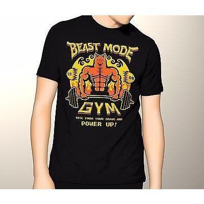 Altered Beast - Beast Mode