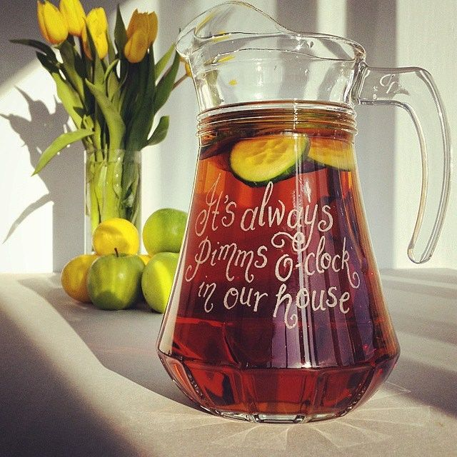 Excited to share the latest addition to my #etsy shop: Personalised Glass Jug | Cocktail Jug | Custom Punch Jug | Etched Sangria Jug | Christmas Gift Ideas | Engraved Pimms Jug | Xmas Gift Ideas #personalisedjug #pimmsjug #personalisedpimms #engravedglassjug http://etsy.me/2isJpIl