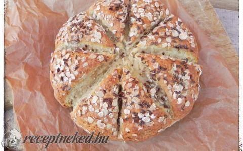 Zabpelyhes kenyérke