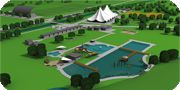 Aktivpark-Plan