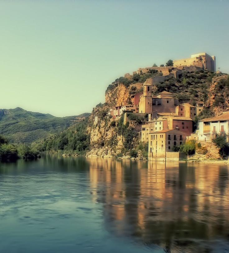 Miravet-Tarragona