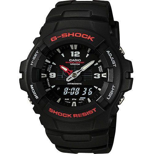 Casio G-Shock Ana-Digi Watch #Casio