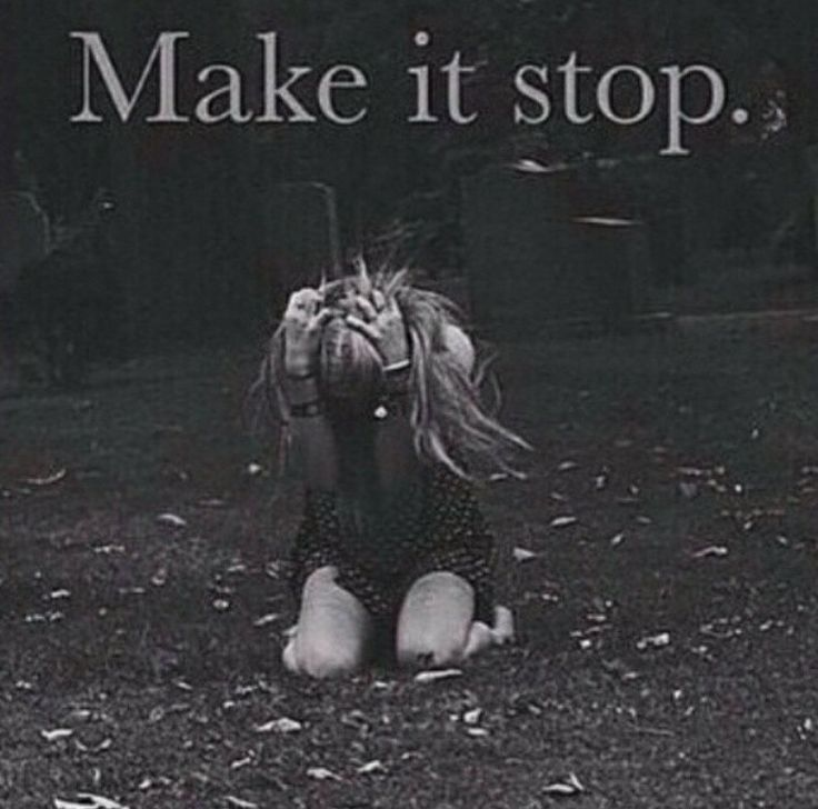 Please!! I cant deal with it anymore. Why cant anyone understand me and dont…