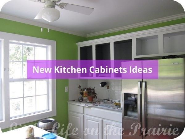 Transform Your Kitchen Cabinets Without Paint And Diy Kitchen Cabinet Shelves Back Splashes Diy Kitchen Cabinets Kitchen Cabinets New Kitchen Cabinets