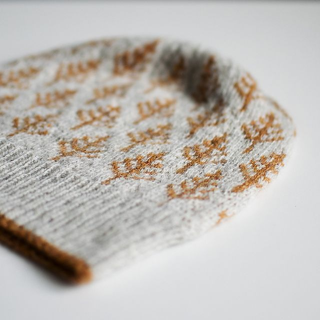 Ravelry: Trin-Annelie's Autumn Trees                                                                                                                                                                                 More