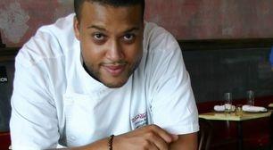 TIMON BALLOO  Executive Chef  Sugarcane Raw Bar + Grill • Midtown