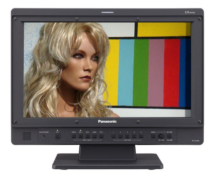 """Offerta dell'estate!! Panasonic BT-L1500EJ Monitor LCD Professionale 15,4"""" HD info http://www.adcom.it/it/post-produzione/monitors/lcd-hd-strumentali/panasonic-broadcast-bt-l1500ej/p_n_31_92_1385_29482"""