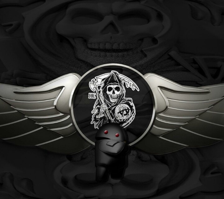 Soa Android Wallpaper Sons Of Anarchy Wallpaper Sons