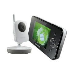 Samsung Wireless Video Security Monitoring System