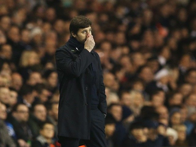 Result: Tottenham Hotspur fall to AS Monaco defeat