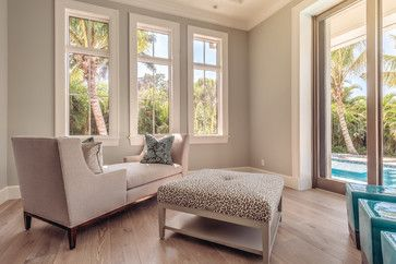 Regatta Drive - Transitional - Bedroom - Miami - Clive Daniel Home
