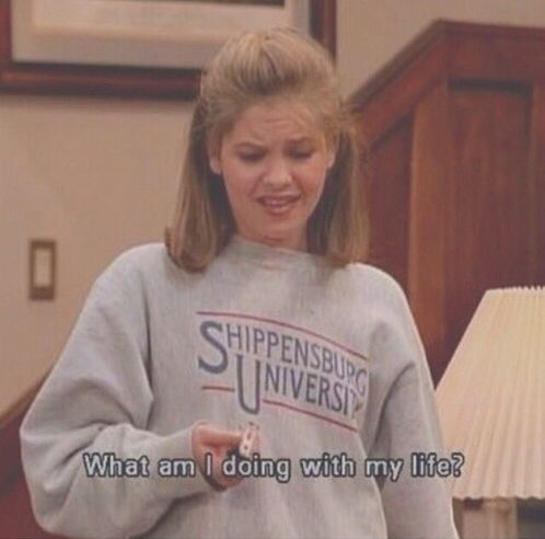 """Community Post: 24 Important Life Lessons D.J. Tanner From """"Full House"""" Taught…"""