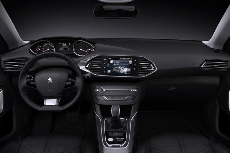 Peugeot 308 SW...#Peugeot #308SW #voiture