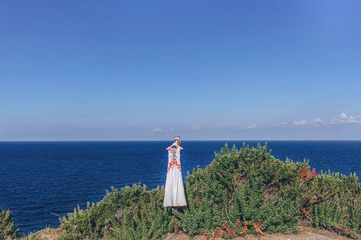 Wedding Dress...  Denis & Yana – Delenia