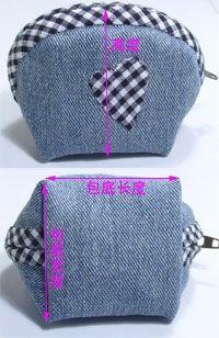 Простые выкройки сумок (подборка) / Простые выкройки / Своими руками - выкройки, переделка одежды, декор интерьера своими руками - от ВТОРАЯ УЛИЦА
