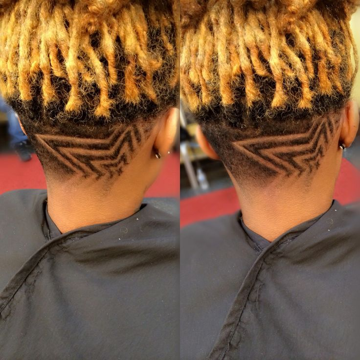 undercuts designs - Google Search