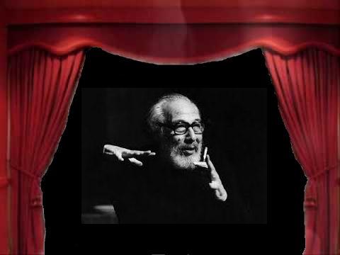 Το e - περιοδικό μας: Κάρολος Κουν, ο πατέρας του Θεάτρου Τέχνης