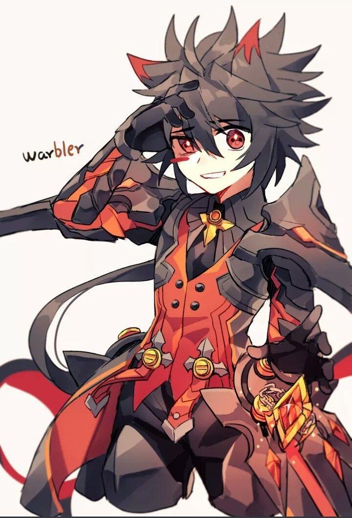 anime character list Поиск в Google Аниме, Аниме арт