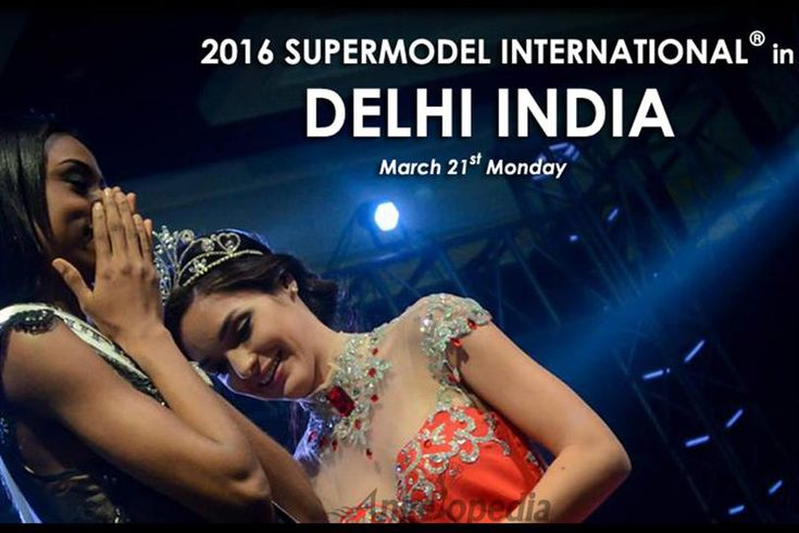 Supermodel International 2016 Live Telecast, Date, Time and Venue