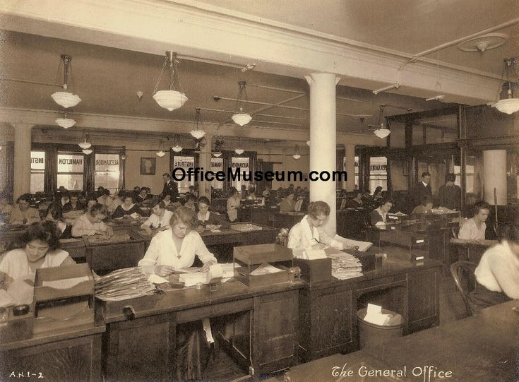 General_Office_Alexander_Hamilton_Institute_NYC_c_1914_OM.jpg (1044×768)