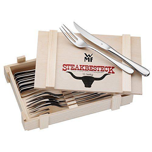 WMF Steakbesteck 12-teilig für 6 Personen in Holzkiste Cr... https://www.amazon.de/dp/B0019UPPK0/ref=cm_sw_r_pi_dp_x_CjIdybZ5PR0W2