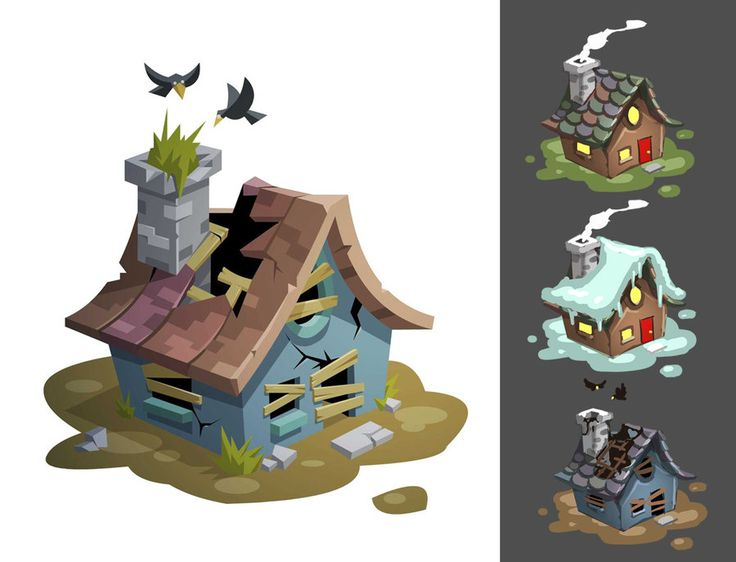 house concepts by *dinmoney on deviantART ★ Find more at…