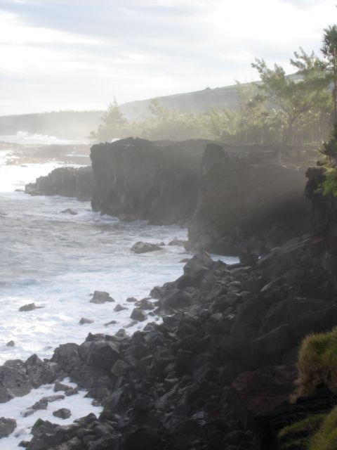 reunion island, taken on my trip in 2005 :)