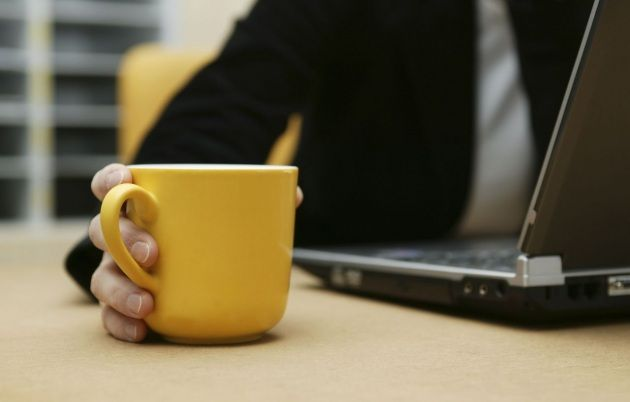 Pausa caffè? Quasi sempre una buona idea. Senza esagerare, però! Tre buoni motivi per bere (o non bere) il #caffè